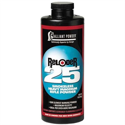 Reloader 25 Powder - Reloder 25 Powder 5 Lb