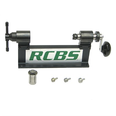 Rcbs High Capacity Case Trimmer Kit High Capacity Case Trimmer Collet #2 USA & Canada