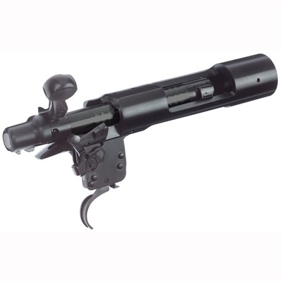 Remington 700 Action - Standard 700 La Receiver, Ss