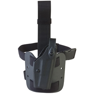 6004 Tactical Holsters 6004-83-121 Tactical Holster Glock Blk : Shooting Accessories by Safariland for Gun & Rifle