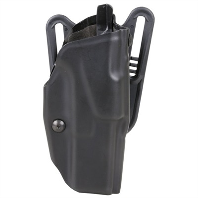 6377 Als Belt Holster S&w M&p 6377 Holster W / Locking Syst. : Shooting Accessories by Safariland for Gun & Rifle