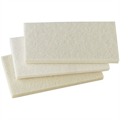 Sheet Felt Pads 3 Medium Felt Pads : Gunsmith Tools & Supplies by Brownells for Gun & Rifle