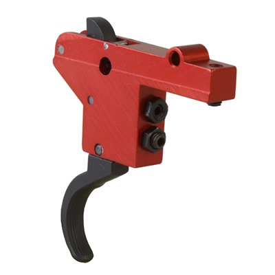 Featherweight Trigger 203 Fw M95-6 Trigger, No Safety : Rifle Parts by Timney for Gun & Rifle