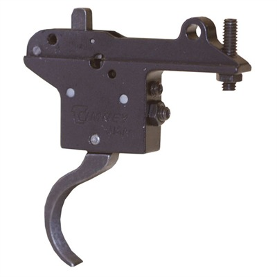 Bolt Action Rifle Trigger 452 Cz 452l Trigger (17mach2 / 22lr) : Rifle Parts by Timney for Gun & Rifle