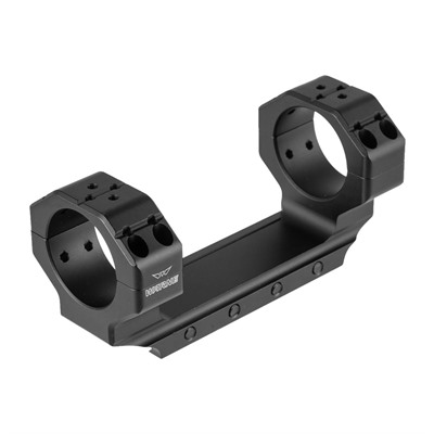 Warne Mfg Company Skyline Precision One Piece Mount 30mm Ultra High 1 39 0 Moa Precision Mount