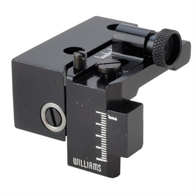 5d Economy Receiver Sights 1394 5-d Sight 5d-70 : Rifle Parts by Williams Gun Sight for Gun & Rifle