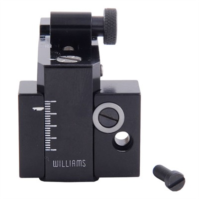 Foolproof Receiver Sights 1246 Fp-17 Sight : Rifle Parts by Williams Gun Sight for Gun & Rifle