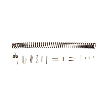 Ar-15 / m16 Service Pak 16501 Car-15 Recoil Spring : Rifle Parts by Wolff for Gun & Rifle