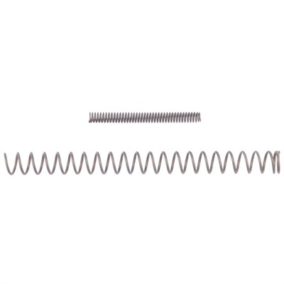 Type C Extra Power Springs for Hardball & Heavier Loads 41924 Type C Recoil Spring 24# : Handgun Parts by Wolff for Gun & Rifle