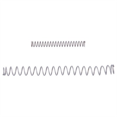 Recoil Springs for Glock~ 17, 17l, 20, 21, 22 #43722 Glock 17 & 22 Spring Kit, 22# : Handgun Parts by Wolff for Gun & Rifle