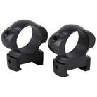 Weaver Windage Adjustable Grand Slam Rings Weaver Optics Mounting