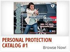 BR Personal Protection Catalog