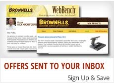 Brownells Email Offers