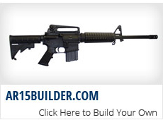 PS AR-15 Builder