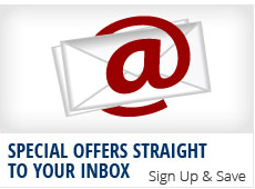 PS Email Sign up