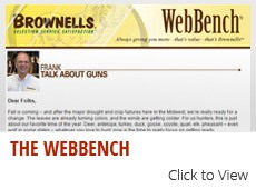 WebBench Learn