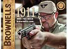 Brownells 1911 Catalog #11 Now Available