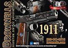 1911 Catalog #7 Now Available from Brownells®