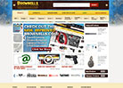 Brownells Unveils New, Faster, More User-Friendly Website