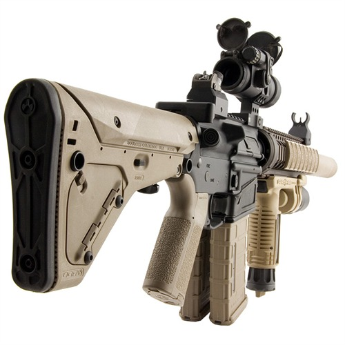 look at the magpul