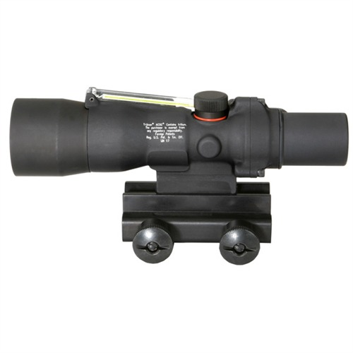 ACOG AR15 scopes picture