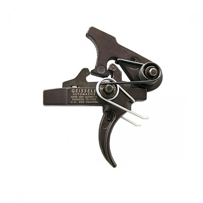 Super Semi  Enhanced Trigger-Large Pin Geissele Automatics Llc.