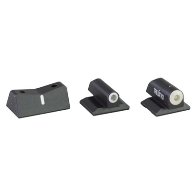 Dxw Big Dot Sights For Colt 1911 Xs Sight Systems.