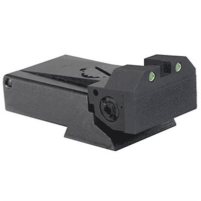 Ruger® Mk Ii,iii™ Tritium Insert Sights Kensight Mfg..