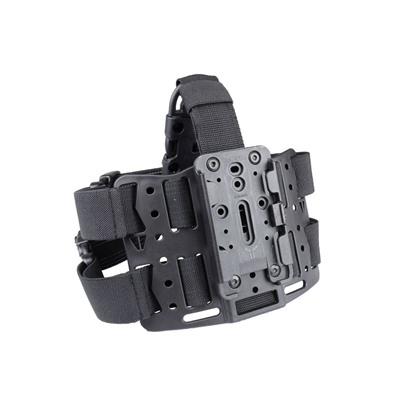 Tmms Outer Holster W/thigh Rig Blade-Tech.