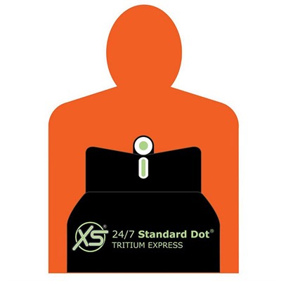 Dxt Standard Dot Sights For Kimber Xs Sight Systems.