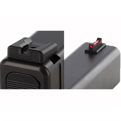 Glock Sight Set Dawson Precision.