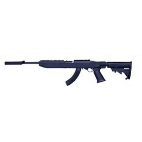 Ruger 10/22 Takedown Stock, Blk Tapco Weapons Accessories.