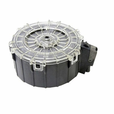 "AI-A9 This drum magazine holds 30-rds of .410-gauge, 3"" ammunition for your Saiga* .410-gauge, semi-automatic shotgun. Constructed of a high impact super ..."