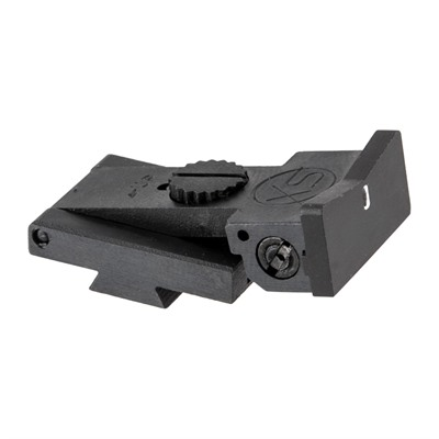 Bomar Bcms Tritium Express Adjustable Rear Sight Xs Sight Systems.
