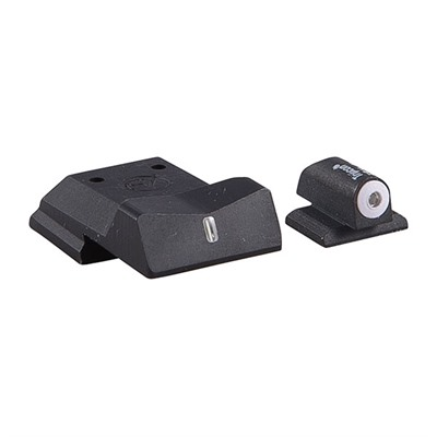 Dxt Big Dot Sights For Colt 1911 Xs Sight Systems.
