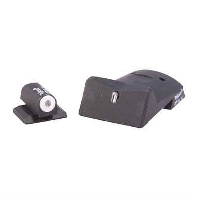 Dxt Big Dot Sights For Kimber Xs Sight Systems.