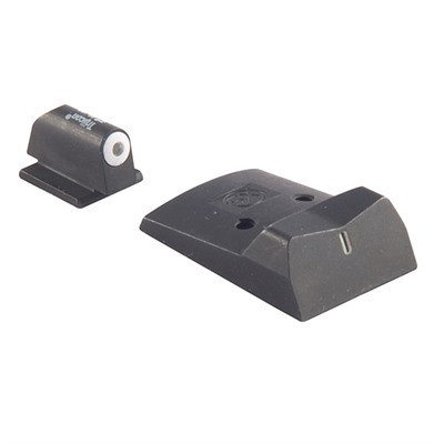 Dxt Big Dot Sights For Ruger® Xs Sight Systems.