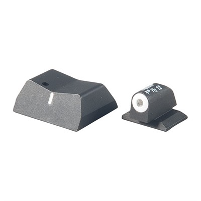 Dxw Big Dot Sights For Ruger® Xs Sight Systems.