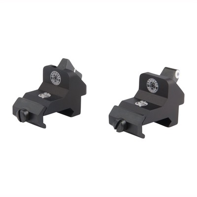 Ar-15  Bigdot Xpress Threat Interdiciton Sights Xs Sight Systems.