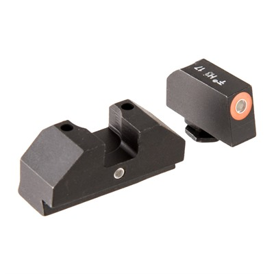 F8 Night Sight For Glock® Xs Sight Systems.