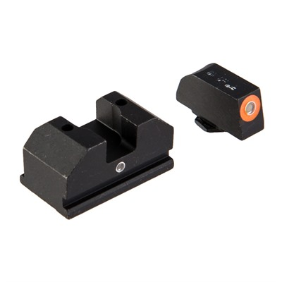 F8 Night Sight For Walther Xs Sight Systems.
