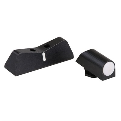 Dx Big Dot Sights For Glock® Xs Sight Systems.