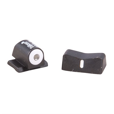 Dxw Big Dot Sights For Walther Xs Sight Systems.