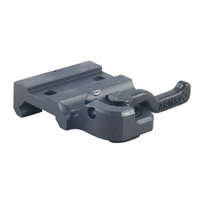 Surefire Scout Light Lever Mounts A.r.m.s.,inc.