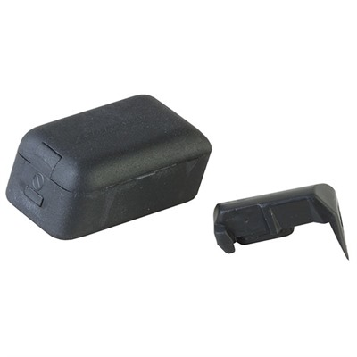 9mm/40s&w +3 Extended Base Pads For Glock® Arredondo.