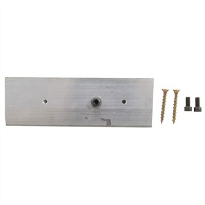 Rifle Thin Singlepoint Butt Plate Stock Shop.