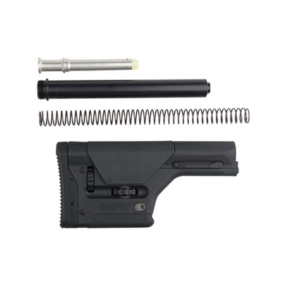 AR-15/M16/Ar308 Prs Buttstock Kit by Brownells