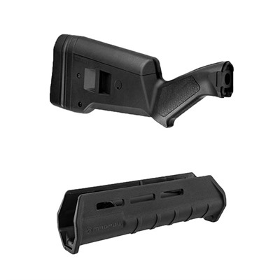 Remington 870 Sga Buttstock & M-Lok Forend Sets by Magpul