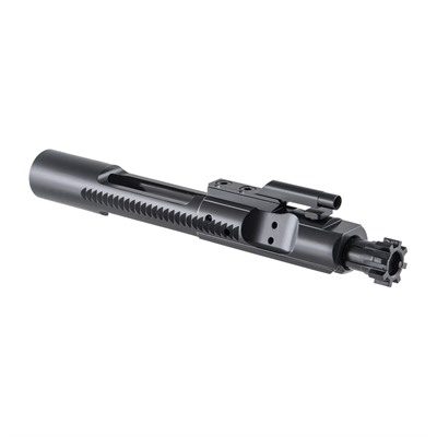 M16 5.56 Titanium Bolt Carrier Group Dlc Brownells.