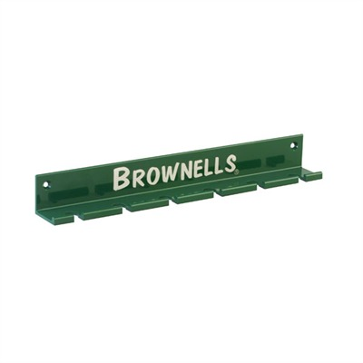 Cleaning Rod Rack Brownells.